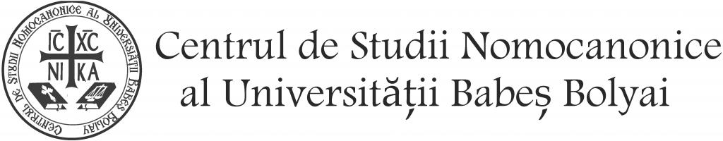 Centrul de Studii Nomocanonice